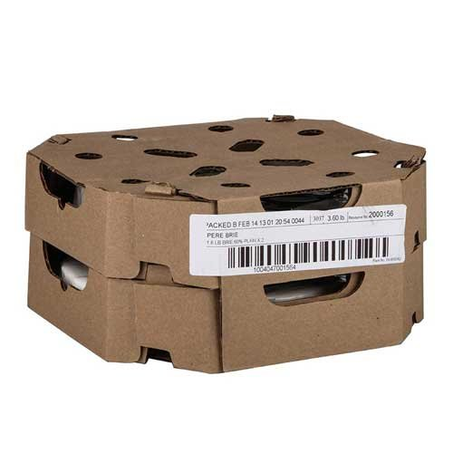 pere-plain-60-percent-brie-cheese-18-pound-2-per-case