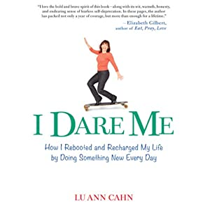 I Dare Me Audiobook