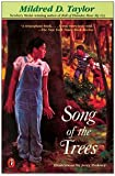 SONG OF THE TREES (Bantam Starfire Book) (0553241400) by Taylor, Mildred D.