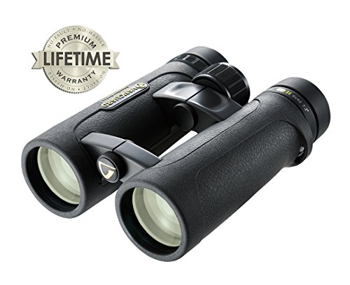 Vanguard 8X42 Endeavor Ed Ii Water Proof Roof Prism Binocular With 7.2 Degree Angle Of View