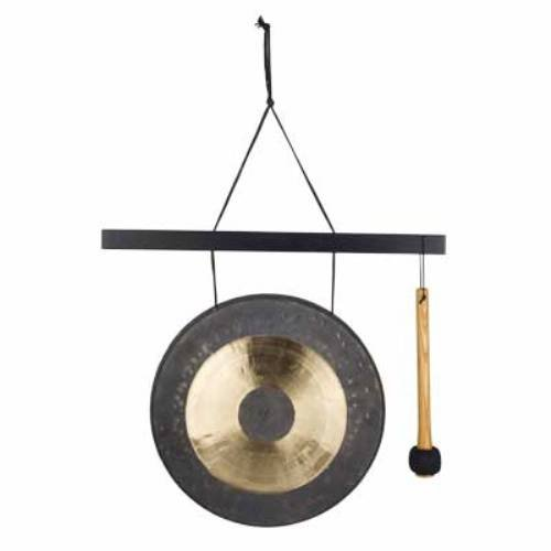 Woodstock Hanging Chau Gong - Medium