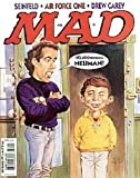 img - for MAD Magazine, No. 364, December 1997 book / textbook / text book