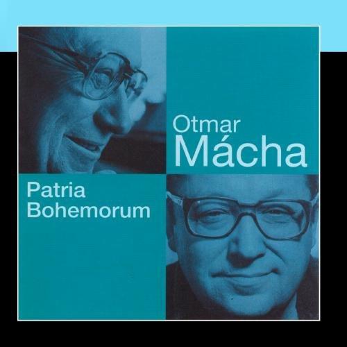 Patria Bohemorum