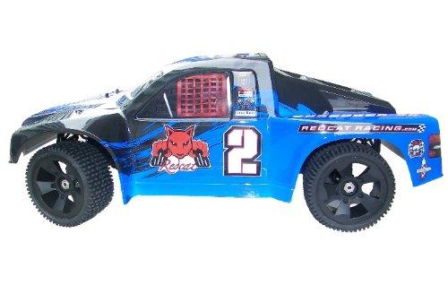 Shredder SC 1/6 Scale Brushless Electric Short Course Truck