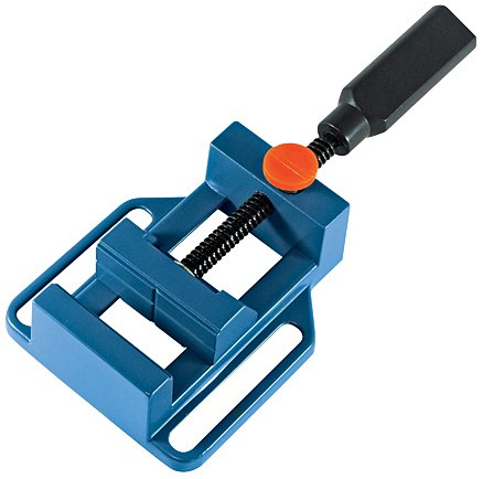 Silverline Drill Press Vice 65mm