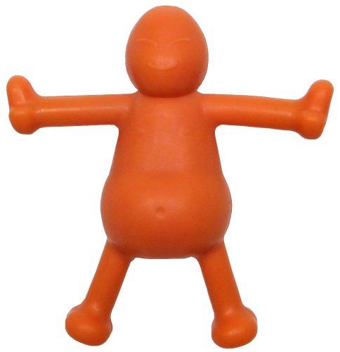 Diy BOY (Orange)