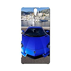 G-STAR Designer Printed Back case cover for Sony Xperia C5 - G3393