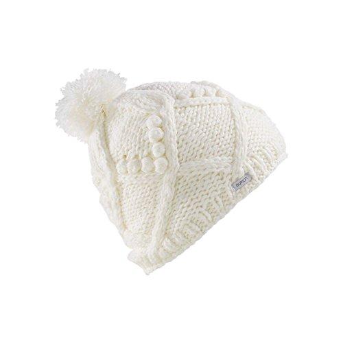 burton-cappello-chloe-donna-bianco-stout-white-taglia-unica