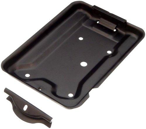 MTC Battery Tray