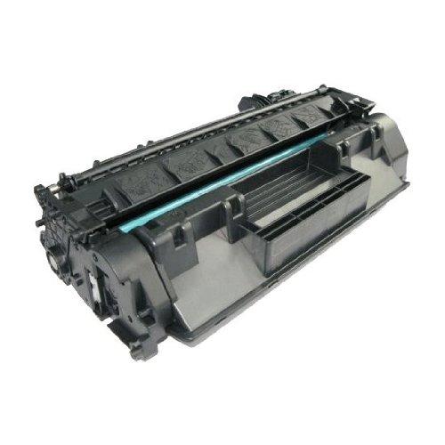 Compatible 05A CE505A, AI505A Black Toner Cartridge For HP LaserJet P2035, P2055