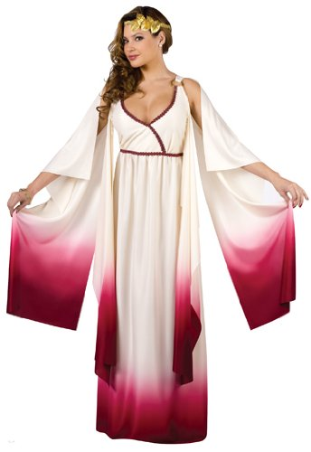 Venus Goddess Of Love Md/Large Halloween or Theatre Costume