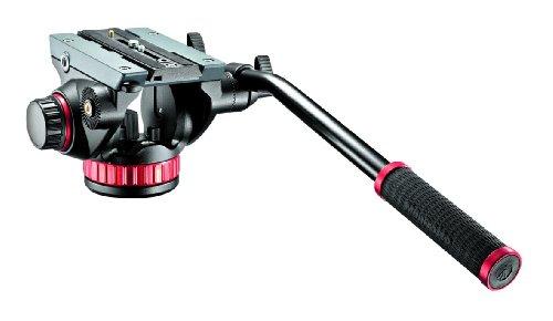 Manfrotto Pro Fluid Video Neiger MVH 502 AH
