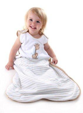 Babyschlafsack Test