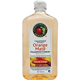 Kitchen Degreaser Orange Mate Concentrate - 500ml