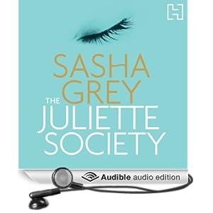 The Juliette Society (Unabridged)