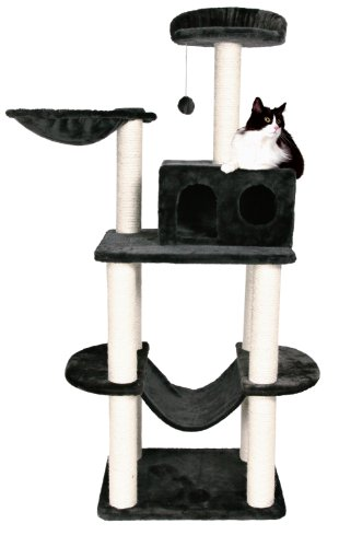 TRIXIE Pet Products Tarragona Cat Playground