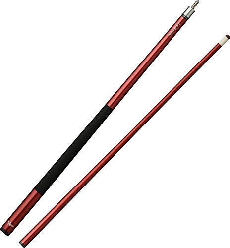 Find Cheap Viper Graphstrike 58 2-Piece Fiberglass Graphite Composite Billiard/Pool Cue