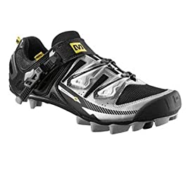 Mavic 2013/14 Men's Tempo Mountain Bike Shoe