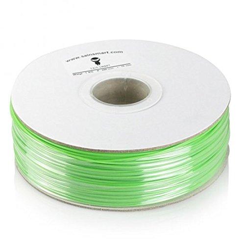 SainSmart ABS-104 ABS Filament (Green)