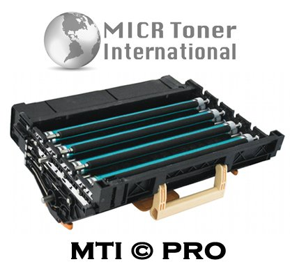 Mti © Pro Xerox 108R00645 (108R645) Compatible Drum Unit For Xerox Phaser Printers: 6360, 6360N, 6360Dn, 6360Dt, 6360Dx