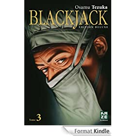 Blackjack - Tome 3