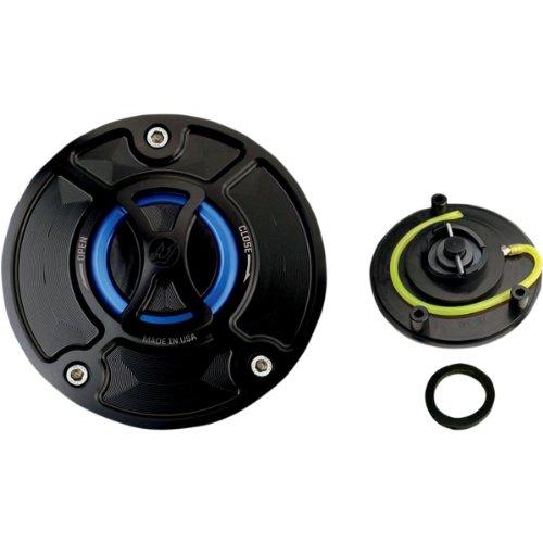 Driven Racing D-Axis Fuel Cap Base - Triumph DFCB-TR (Driven Fuel Cap Base compare prices)