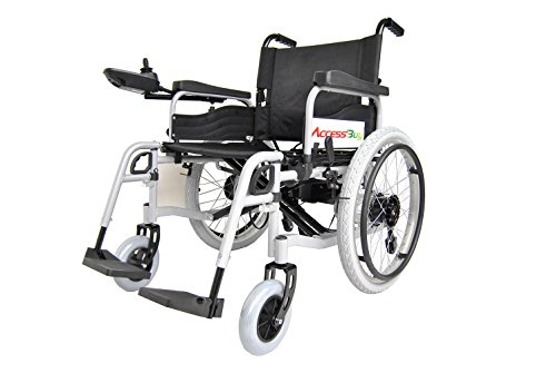 AccessbuyTM Electric Portable Wheelchair 22