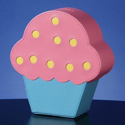 Jing-A-Ling Cupcake Bank