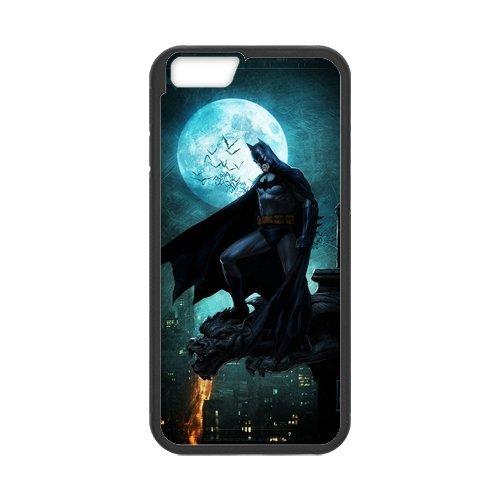 iPhone 6S (11,94 cm Inch) TPU Cover, personalizzare Batman Joker Case for iPhone 6 (11,94 cm pollici), impermeabile [Batman Joker] Cover posteriore in silicone Custodia per iPhone 6/6S (11,94 cm Inch)