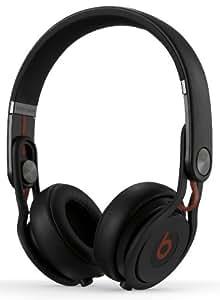 Beats by Dr. Dre Mixr On-Ear Kopfhörer - Schwarz