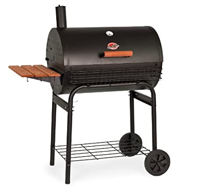 Char-Griller Square Inch Charcoal Grill / Smoker
