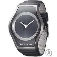 Police Sphere Black Watch 12096JSB/02