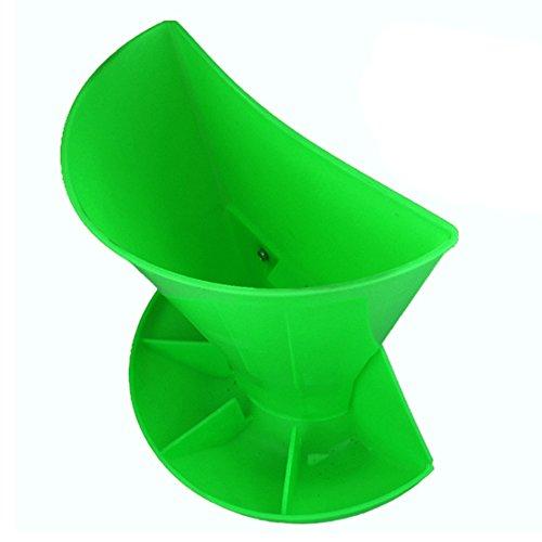 Spessore Pimpi foraggi Slot Mangiatoia feeder plastica