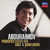behzod abduraimov