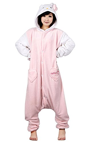 Cat Onesie For Adults front-1070341