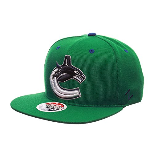 Nhl-CASQUETTE-CANUCKS