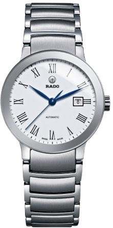 Rado Centrix Automatic Ladies Watch R30940013 31mm