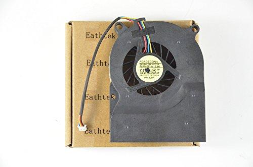 Eathtek New Laptop Cooling Fan For HP Touchsmart IQ500