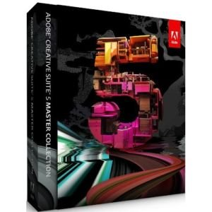Adobe Master Collection CS5 (Win)