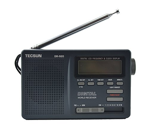 sony digital radio instructions