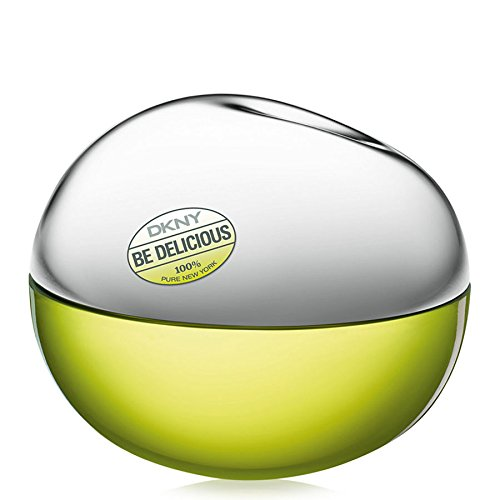 DKNY Be Delicious Profumo Uomo di Donna Karan - 50 ml Eau de Toilette Spray