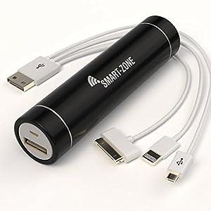 Batterie externe 3000 Chargeur mobile universel pour téléphone