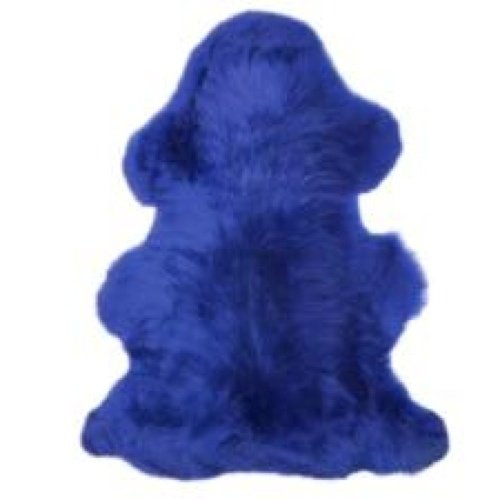 Funky Colorful Sheepskin Area Rugs Funk This House