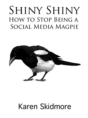 Shiny Shiny: How to Stop Being a Social Media Magpie