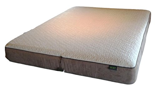 Top Rated Bed Mattress front-1077379