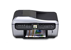 Canon PIXMA MX7600 Office All-in-One Printer