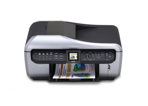 Canon PIXMA MX7600 Office All-in-One Printer