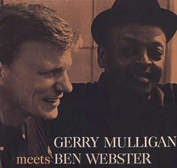 Gerry Mulligan - 癮 - 时光忽快忽慢,我们边笑边哭!