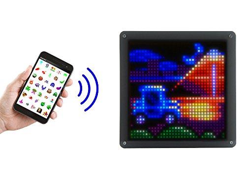 Pixel: Led Art Frame