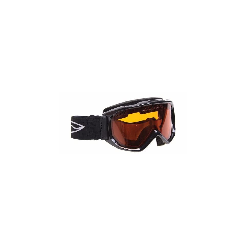 dfcd781822d Smith Scope Pro Snowboard Goggles Black Goldlite Lens on PopScreen